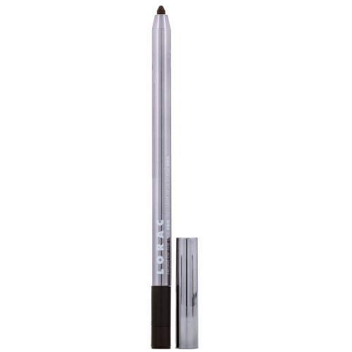 Lorac, Front of the Line, Pro Eye Pencil, Dark Brown, 0.012 oz (0.34 g) Review