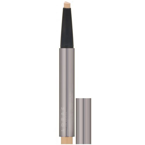 Lorac, POREfection Complexion Pen, CP4 Warm, 0.03 oz (1 g) Review