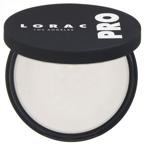 Lorac, Pro Blurring Translucent Loose Powder, 0.317 oz (9 g) Review