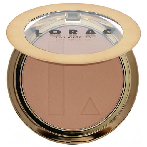 Lorac, Tantalizer, Buildable Bronzing Powder, Pool Party, 0.29 oz (8.5 g) Review