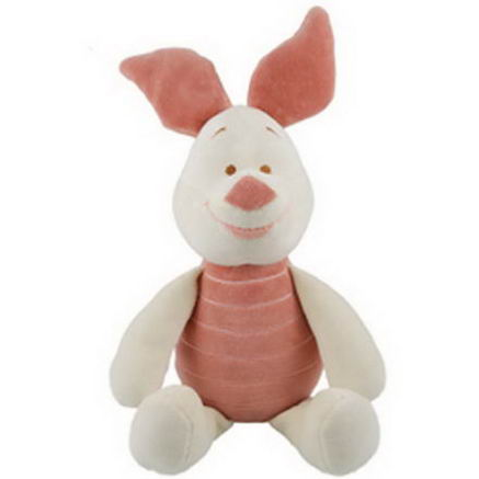 Greenpoint Brands, Disney, Organic Cotton Collection, Piglet Plush