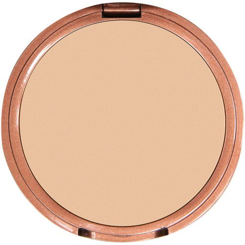 Mineral Fusion, Pressed Powder Foundation, Light to Full Coverage, Neutral 2, 0.32 oz (9 g) Review