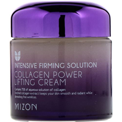 Mizon, Collagen Power Lifting Cream, 2.53 oz (75 ml) Review