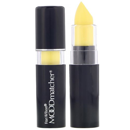MOODmatcher, Lipstick, Yellow, 0.12 oz (3.5 g) Review