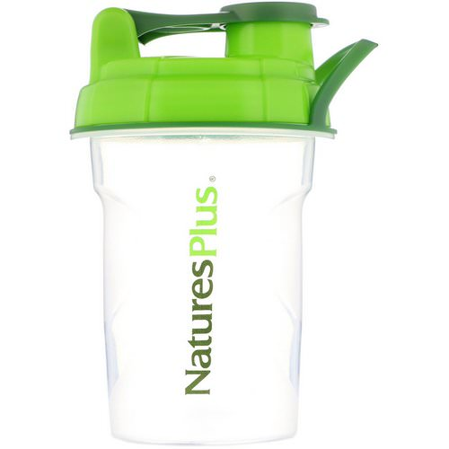 Nature's Plus, Shaker Cup, 16 oz Review
