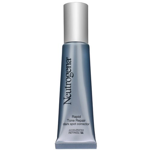 Neutrogena, Rapid Tone Repair, Dark Spot Corrector, 1 fl oz (29 ml) Review
