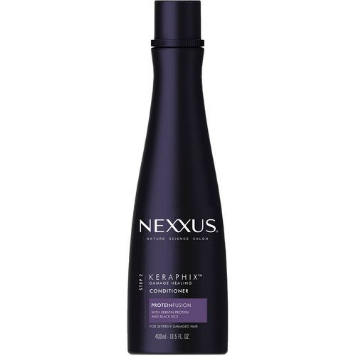 Nexxus, Keraphix Conditioner, Damage Healing, 13.5 fl oz (400 ml) Review