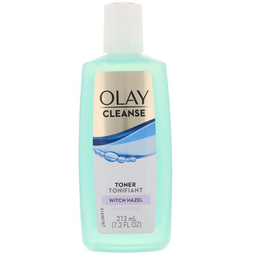 Olay, Cleanse Toner, 7.2 fl oz (212 ml) Review