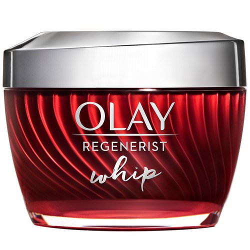 Olay, Regenerist Whip, Active Moisturizer, 1.7 oz (48 g) Review