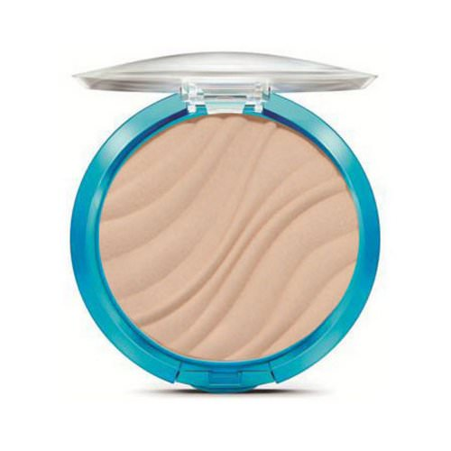 Physicians Formula, Mineral Wear, Airbrushing Pressed Powder, SPF 30, Translucent, 0.26 oz (7.5 g) Review