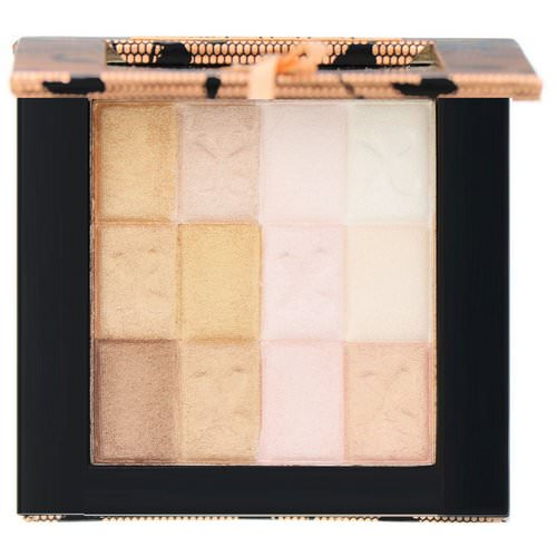 Physicians Formula, Shimmer Strips, All-In-1 Custom Nude Palette, For Face & Eyes, Natural Nude, 0.26 oz (7.5 g) Review