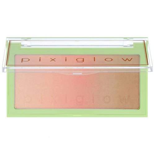 Pixi Beauty, Pixiglow Cake, 3-in-1 Luminous Transition Powder, Gilded Bare Glow, 0.85 oz (24 g) Review