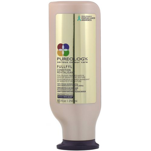 Pureology, Serious Colour Care, Fullfyl Condition, 8.5 fl oz (250 ml) Review