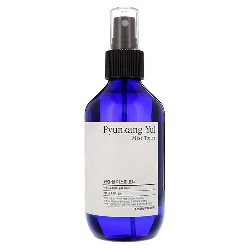 Pyunkang Yul, Mist Toner, 6.7 fl oz (200 ml) Review