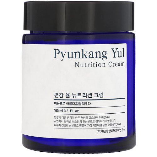Pyunkang Yul, Nutrition Cream, 3.3 fl oz (100 ml) Review
