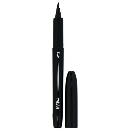 Yadah, Perfect Drawing, Waterproof Eyeliner, 03 Pro Liner Black, 0.03 oz (1 g) Review
