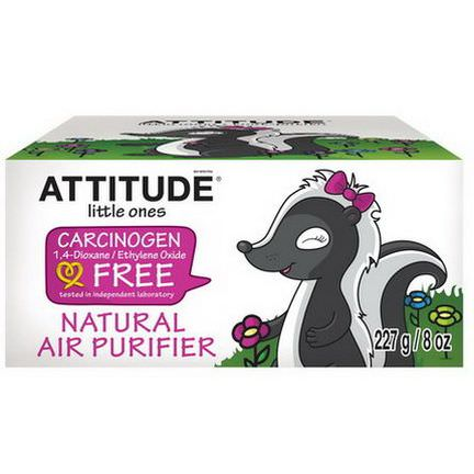 ATTITUDE, Little Ones, Natural Air Purifier 227g