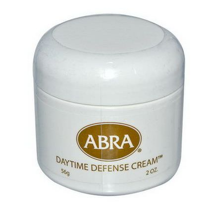 Abra Therapeutics, Daytime Defense Cream 56g