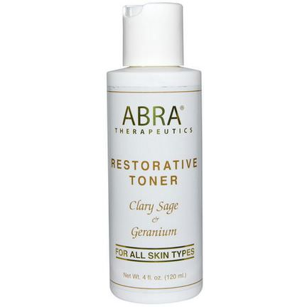 Abra Therapeutics, Restorative Toner 120ml