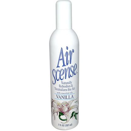Air Scense, Air Sense, Vanilla 207ml
