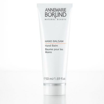 AnneMarie Borlind, Hand Balm 50ml