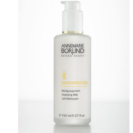 AnneMarie Borlind, LL Regeneration, Cleansing Milk 150ml
