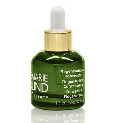 AnneMarie Borlind, LL Regeneration Concentrate 20ml