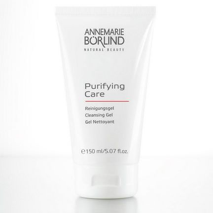 AnneMarie Borlind, Purifying Care, Cleansing Gel 150ml