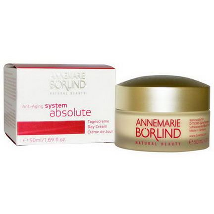 AnneMarie Borlind, System Absolute, Anti-Aging Day Cream 50ml