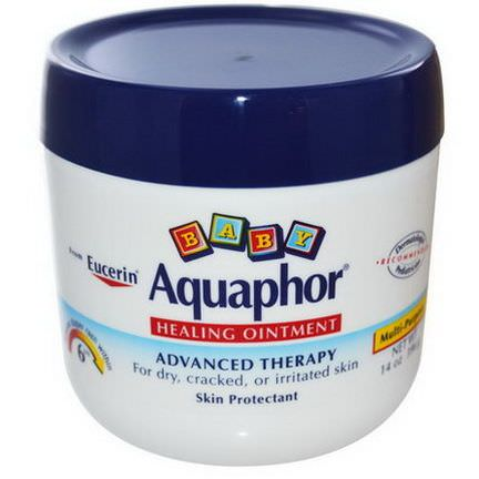 Aquaphor, Baby, Healing Ointment 396g