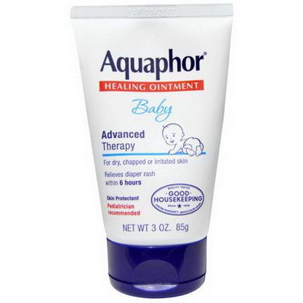 Aquaphor, Baby, Healing Ointment 85g