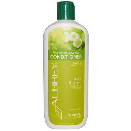 Aubrey Organics, Chamomile Luxurious Conditioner 325ml