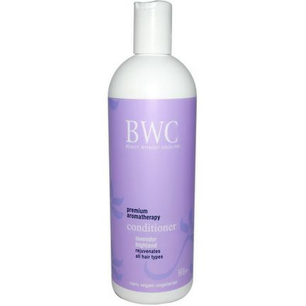 Beauty Without Cruelty, Conditioner, Lavender Highland 473ml