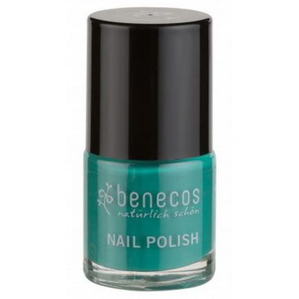 Benecos, Nail Polish, Green Way, 9ml