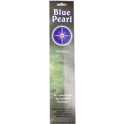Blue Pearl, Patchouli Incense .35 oz