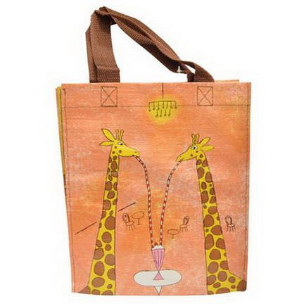 Blue Q, Giraffes Are Good People Handy Tote, 10