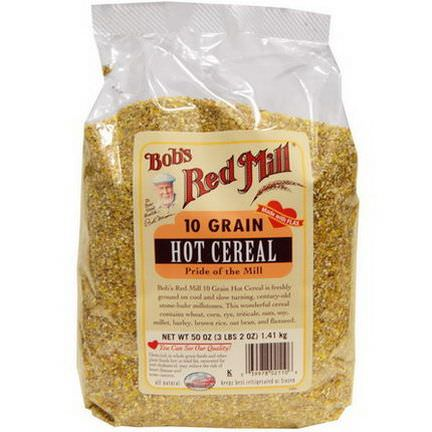 Bob's Red Mill, 10 Grain Hot Cereal 1.41 kg