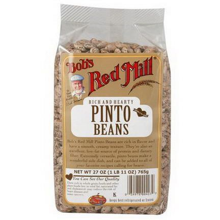 Bob's Red Mill, Pinto Beans 765g
