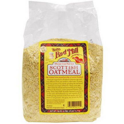 Bob's Red Mill, Scottish Oatmeal 1.3 kg