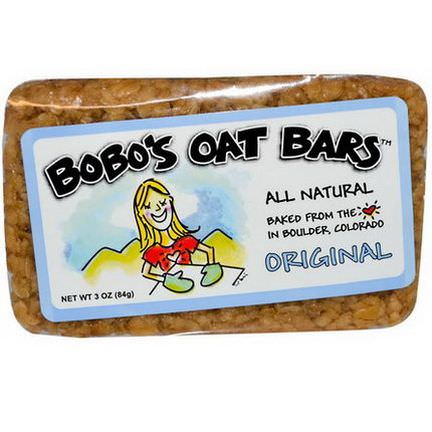 Bobo's Oat Bars, Original 85g