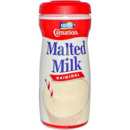 Carnation Milk, Malted Milk, Original 368g