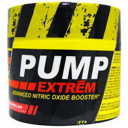 Con-Cret, Pump Extrem, Advanced Nitric Oxide Booster, Watermelon 140.8g