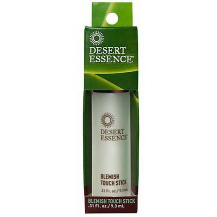 Desert Essence, Blemish Touch Stick 9.3ml