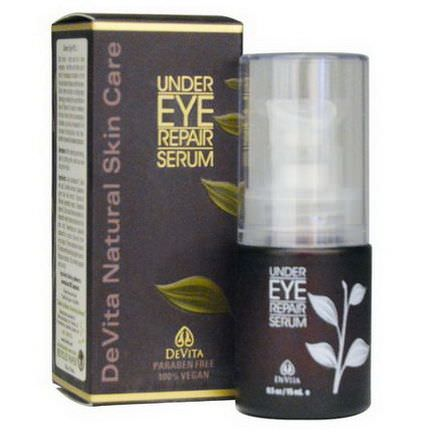 Devita, Under Eye Repair Serum 15ml