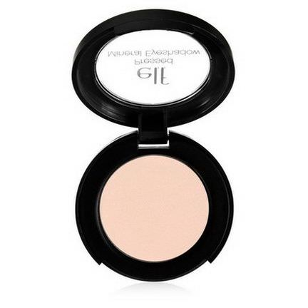 E.L.F. Cosmetics, Pressed Mineral Eyeshadow, Beauty Queen 3g