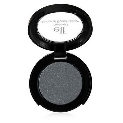 E.L.F. Cosmetics, Pressed Mineral Eyeshadow, Out All Night 3g