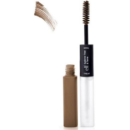 E.L.F. Cosmetics, Studio, Eyebrow Treat&Tame, Clear/Dark 5g Each