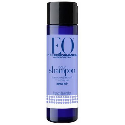 EO Products, Daily Shampoo, French Lavender 250ml