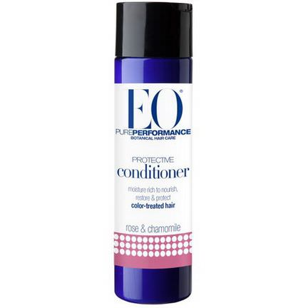 EO Products, Protective Conditioner, Rose&Chamomile 248ml