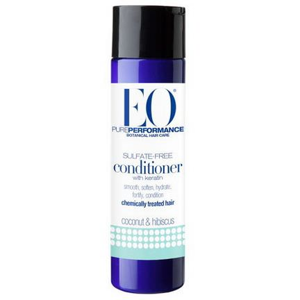 EO Products, Sulfate-Free Conditioner, Coconut&Hibiscus 248ml